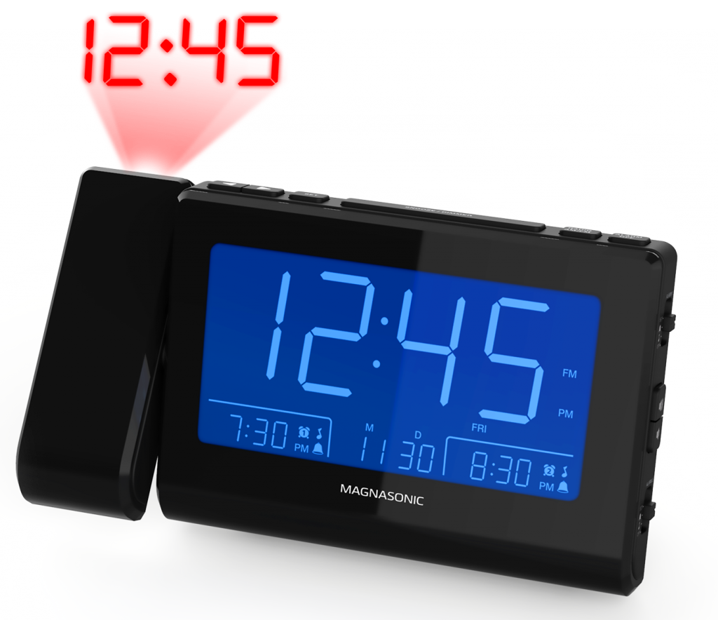 How to Setup Your CR61, CR62, CR63 or CR64 Alarm Clock Radio