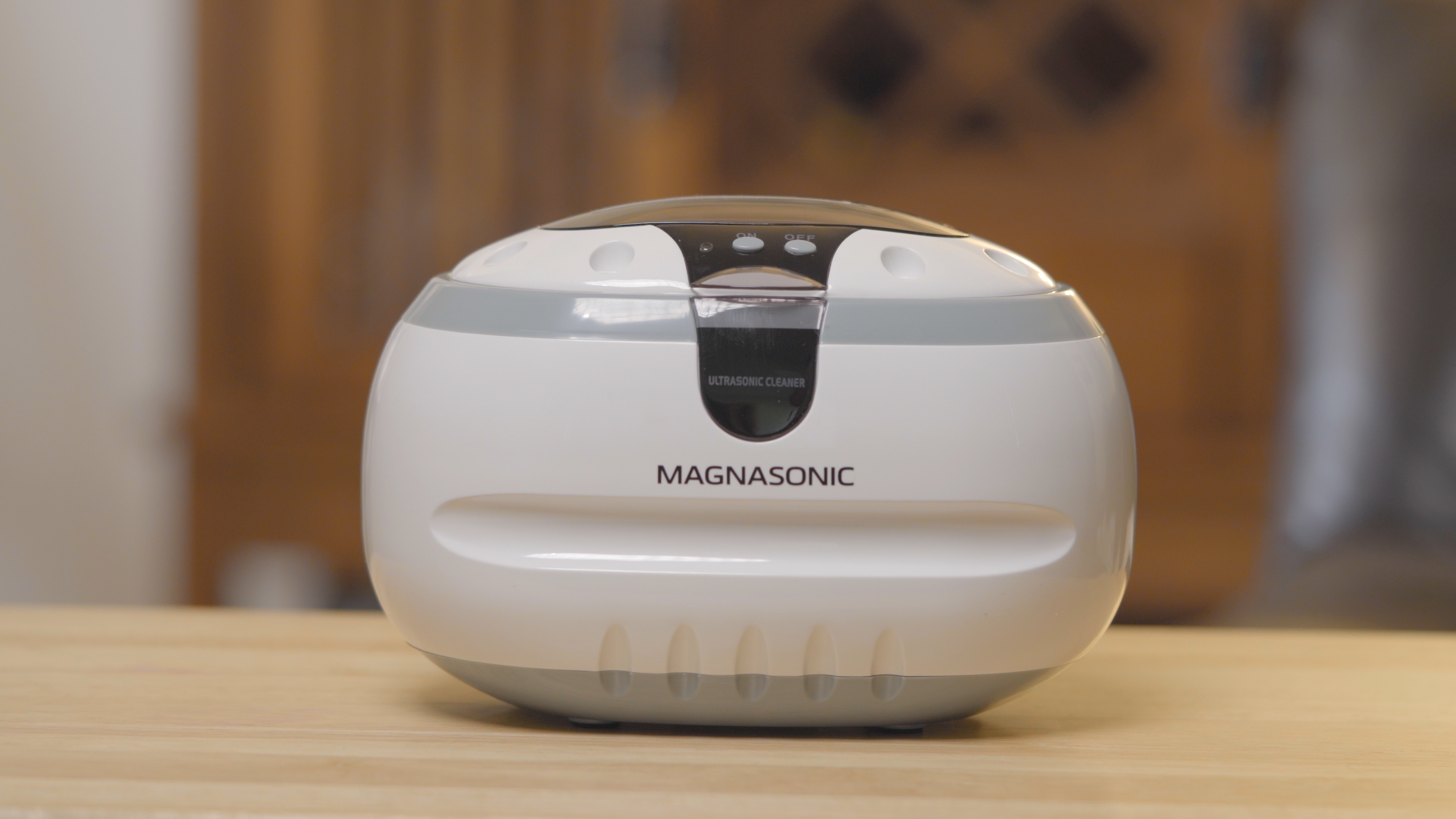 Magnasonic CD2800 Ultrasonic Jewelry Cleaner